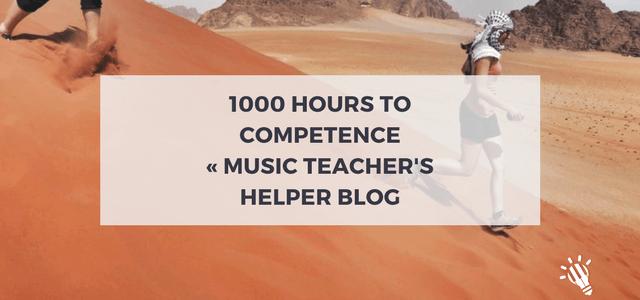 music teachers blog