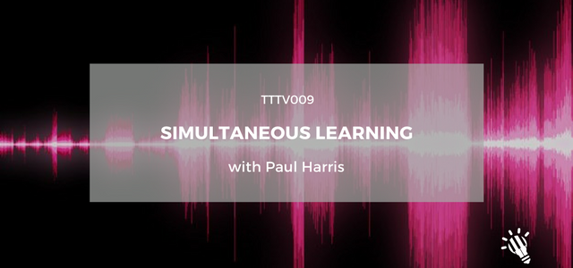 simultaneous learning paul harris