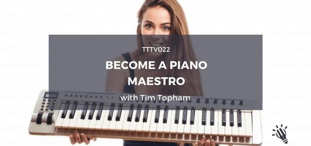 piano maestro becki laurent