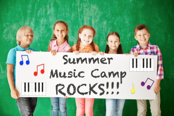 piano summer camp lesson plans