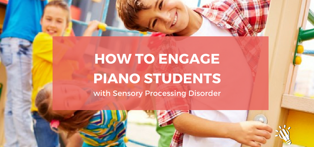 engage piano students