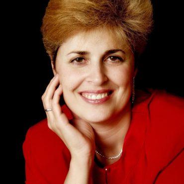 Irina Gorin