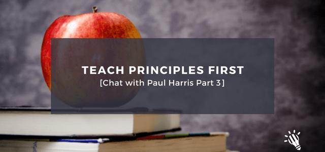 teaching piano principles