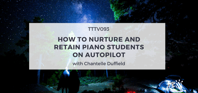 retain piano students