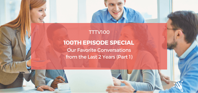 100th episode special part 1