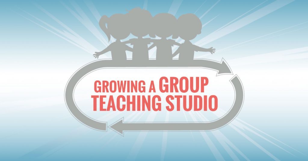 group piano teaching tips and tricks