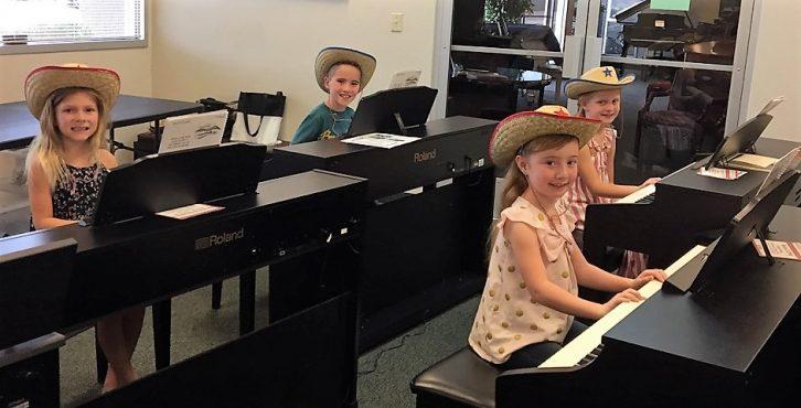 teaching ensemble music classes