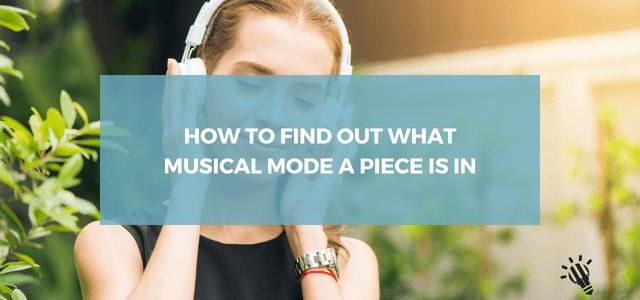 Musical Mode