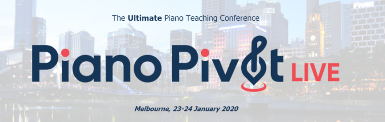 piano teaching conference