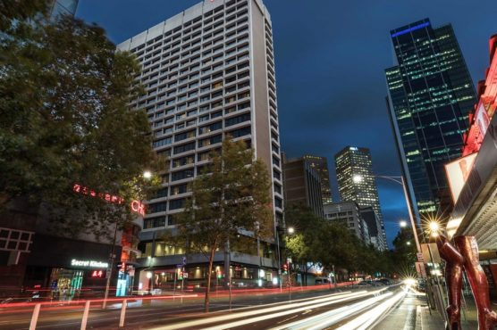 Best Hotel Accommodation for Melbourne