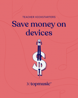 Save time in your piano studio with Tonara - incentives