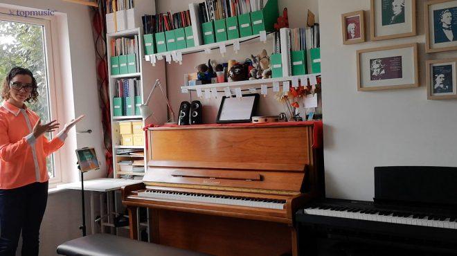 piano teaching online covid-19 nicola studio