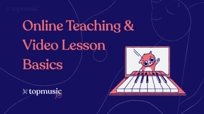 piano teaching online covid-19 course