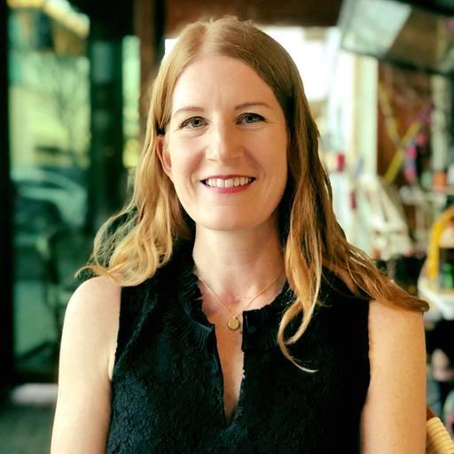 Emily Laney - topmusic content director