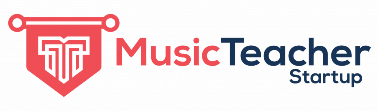 startup course about music teacher marketplace