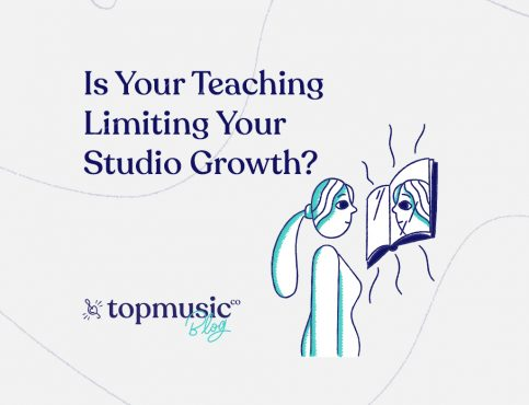 Is Your Teaching Limiting Your Studio Growth?