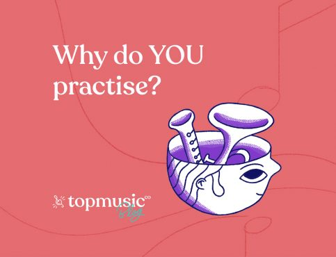Why do YOU Practise?