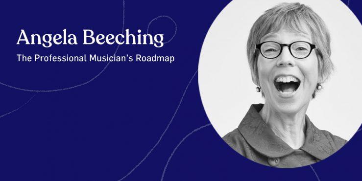 Angela Myles Beeching speaker