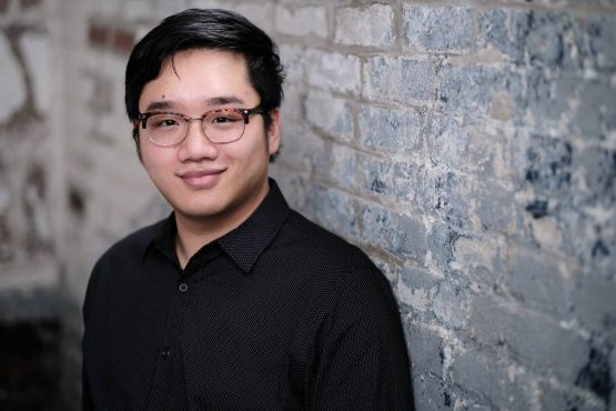artist Matthew Xiong